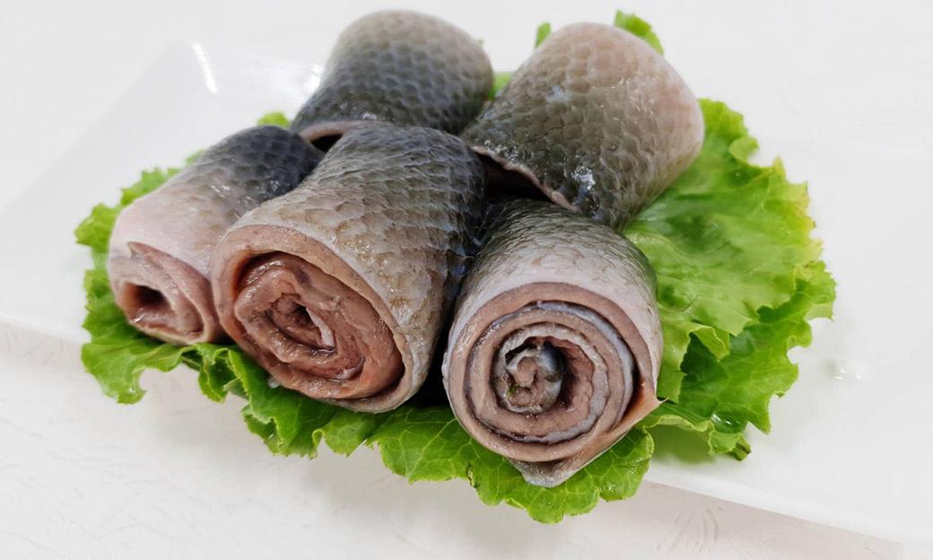 虱目魚產品